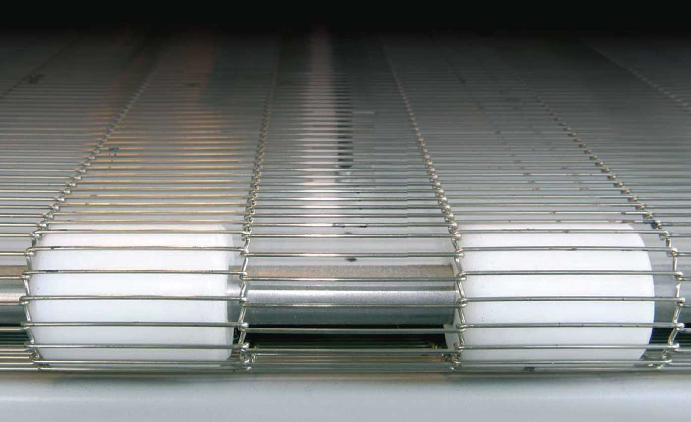 Catalogs - Wire Mesh Belts, Uniking Canada Manufacturing